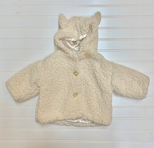Bearington Size 6-12m