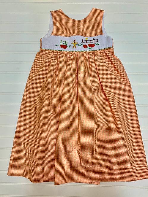 Boutique Dress Size 6x