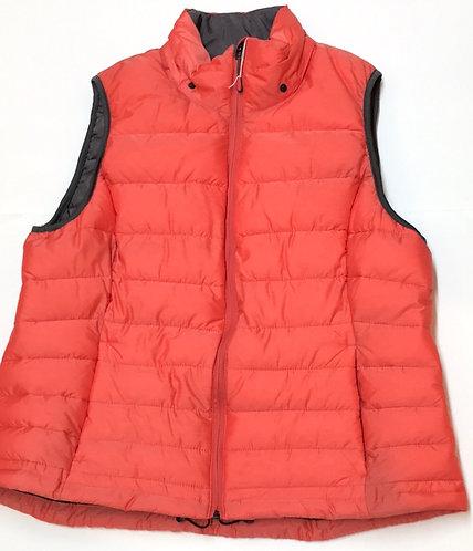 Tangerine Vest Size XXL