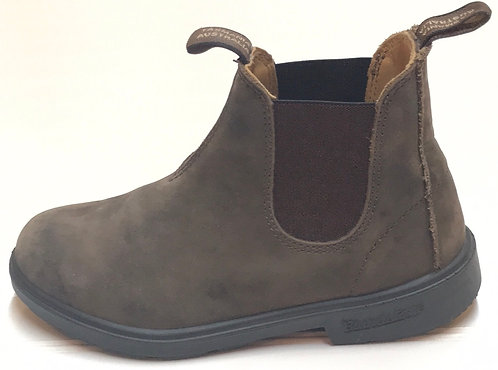 Blundstone Shoes Size 3
