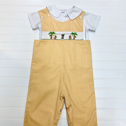 Be Mine Size 3t