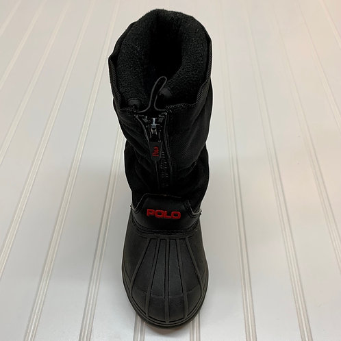 Polo Boots Size 8