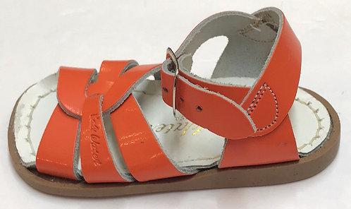 Saltwater Sandals Size 4