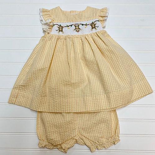 Petit Ami Size 6m