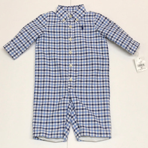 Polo Outfit Size 3M