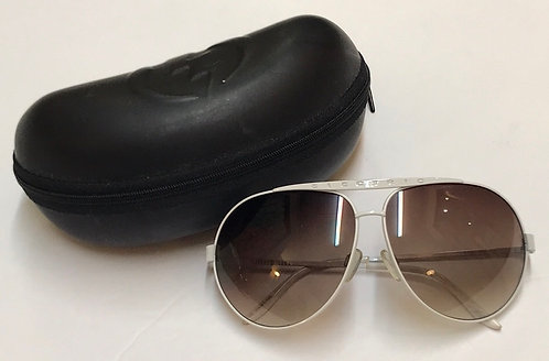 Electric Sunglasses & Case
