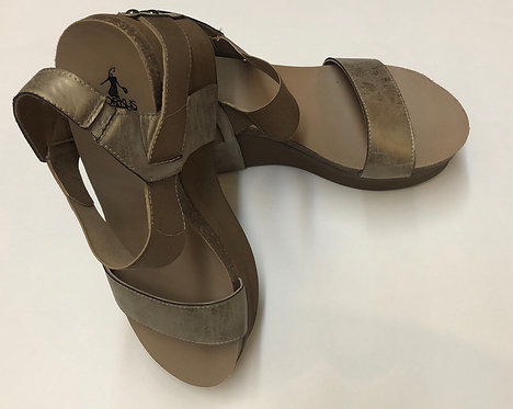 CORKYS Wedges Size 10