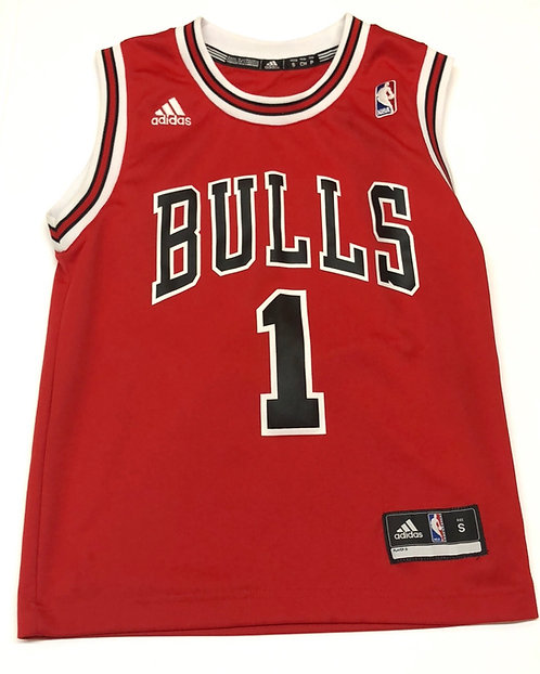 Adidas Bulls Jersey Size S