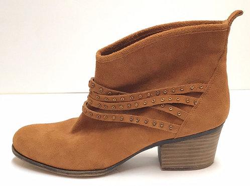 Jessica Simpson Booties Size 9