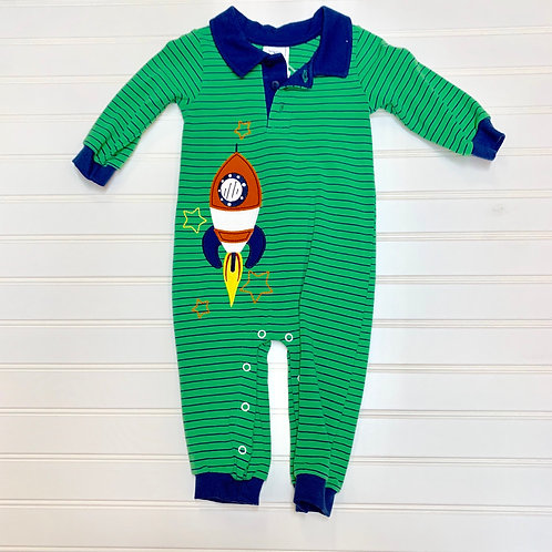 Wally + Willie Size 3-6m