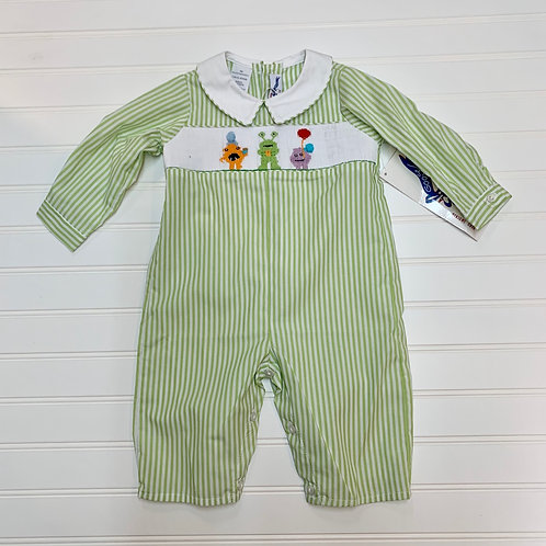 Silly Goose Size 6m
