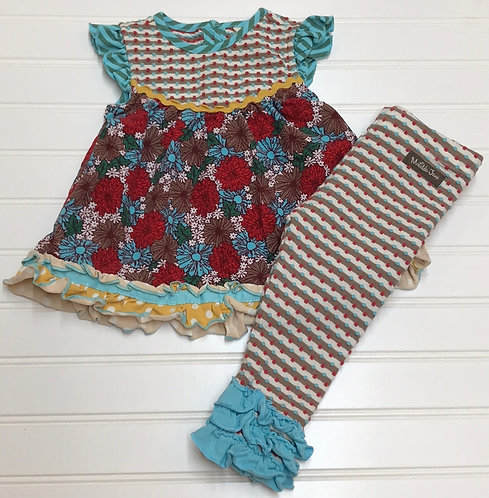 Matilda Jane Outfit Size 12-18M