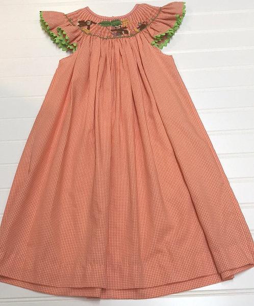 Mom & Me Dress Size 2T