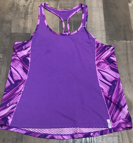 Under Armour Tank Size M