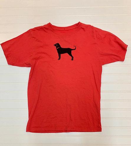 The black dog Size 14