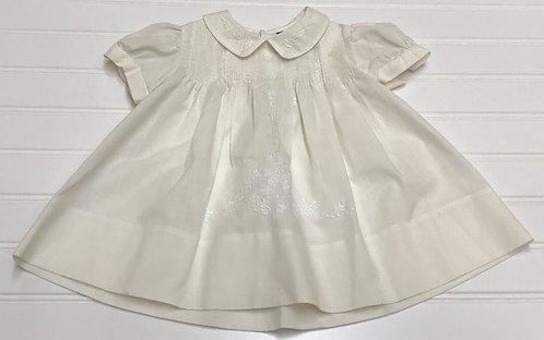 Carriage Boutiques Dress Size 3M