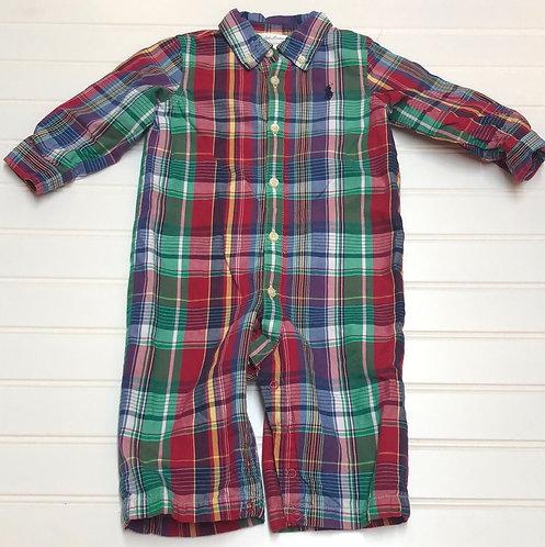 Ralph Lauren Outfit Size 6M