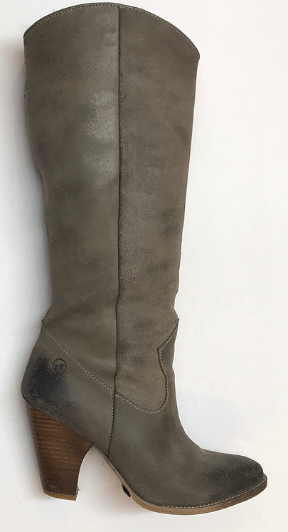 Bronx Boots Size 39