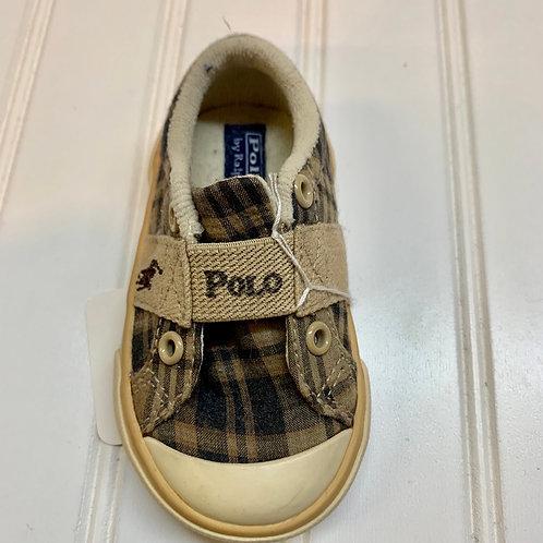 Polo Size 3
