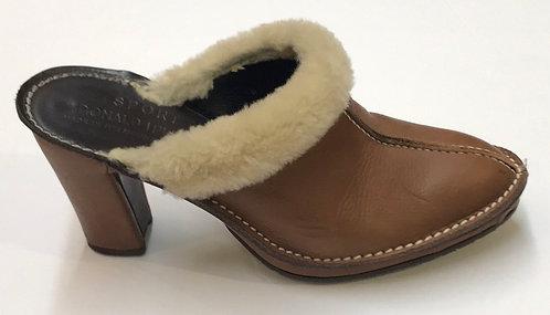 Donald J. Pliner Boots Size 8.5