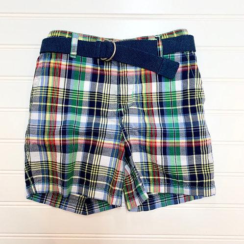 Ralph Lauren Shorts size 24m