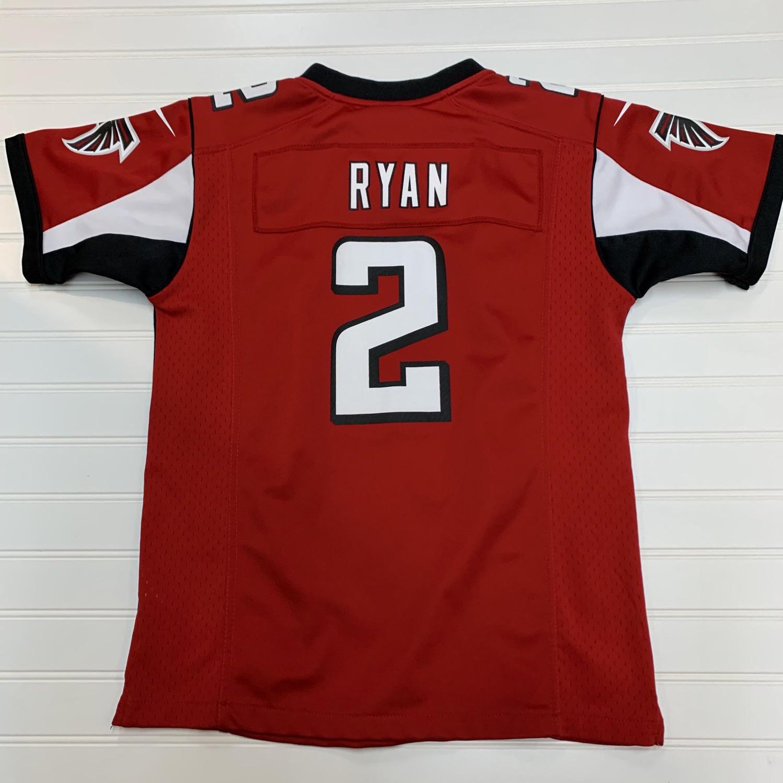 Thumbnail: Falcons Shirt Size M