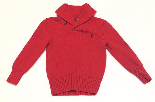 Ralph Lauren Sweater Size 5