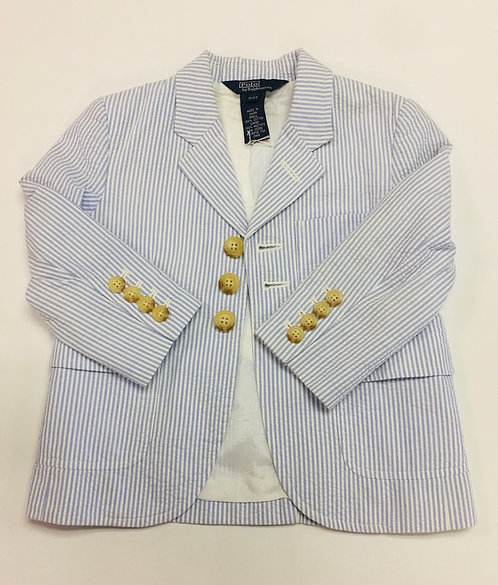 Polo Jacket 2t