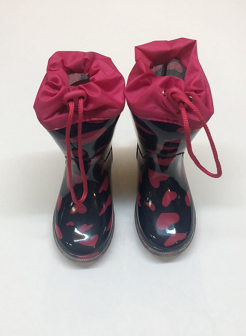 Wootie Light-Up Rain Boots Sizes 7-11