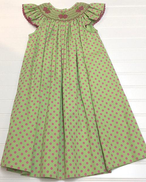 Amanda Remembered Dress Size 3T