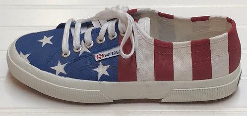 Superga Sneakers Size 39
