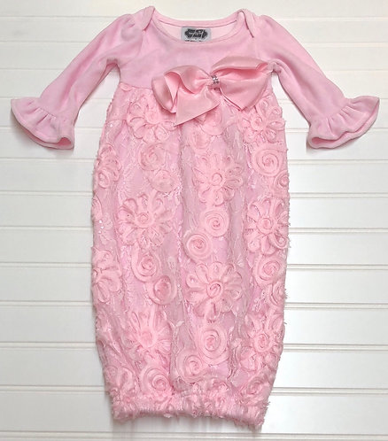 Mudpie Outfit Size 3-6M