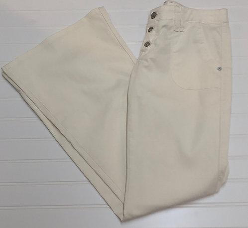 Seven Bellbottom Pants Size 30
