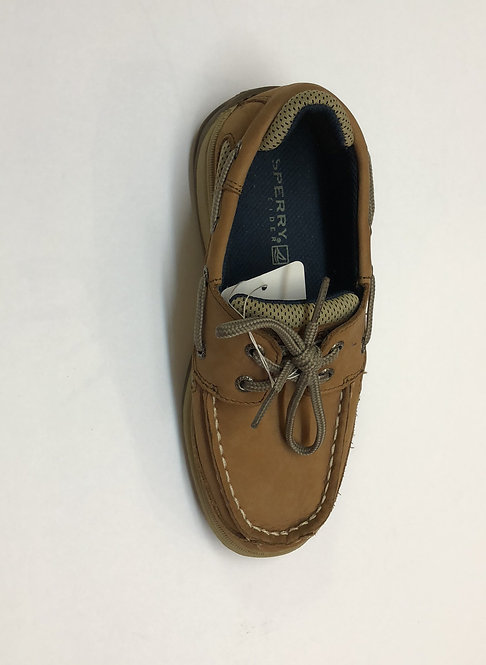 Sperry Shoes Size 1