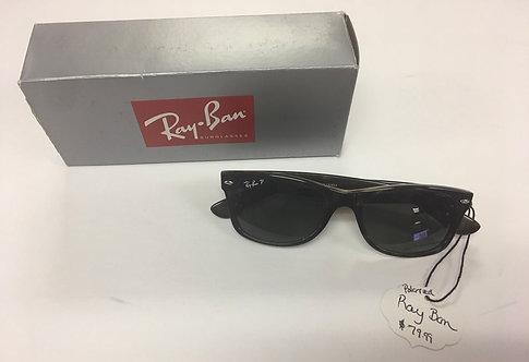 Ray Ban Polorized Sunglasses