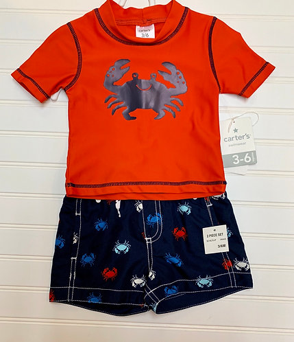 Carters Size 3-6m