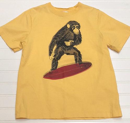 Hanna Anderson Shirt Size 7