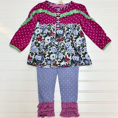 Matilda Jane Set Size 18-24m