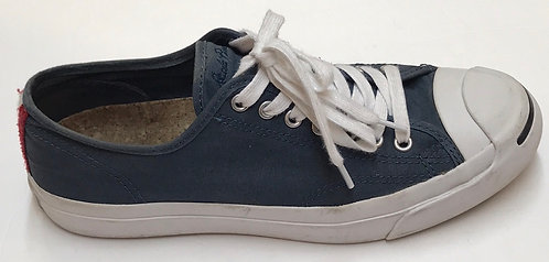 Converse Jack Purcell Size 8.5