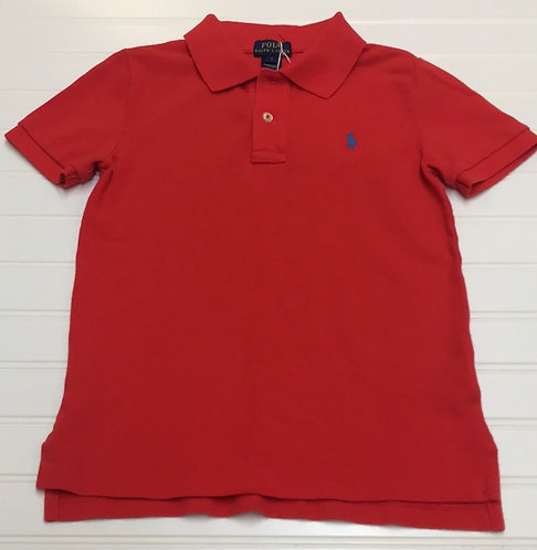 Polo Shirt Size 7