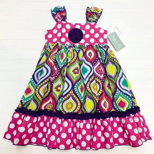 Sage + Lily Size 3t