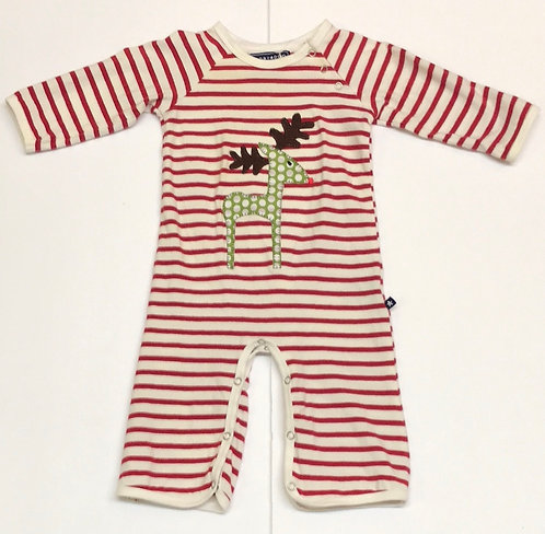 Tooby Doo Outfit Size 3-6M