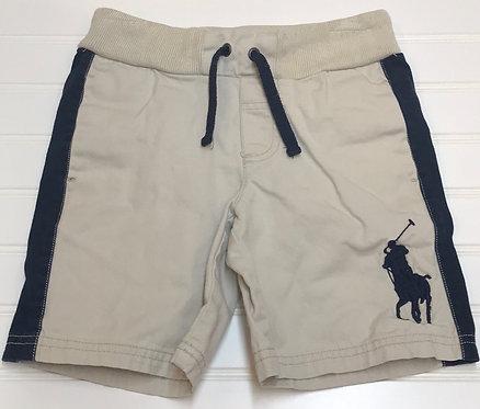 Polo Shorts Size 4
