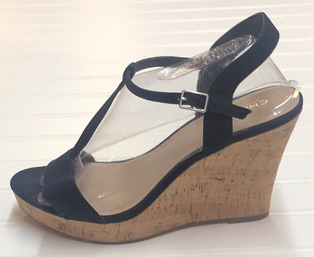 Charles Wedges Size 10