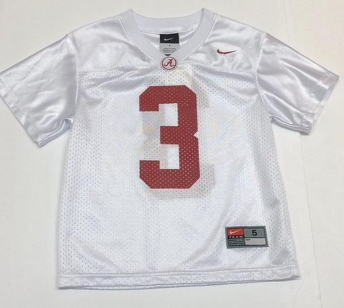 Nike Alabama Jersey Size 5