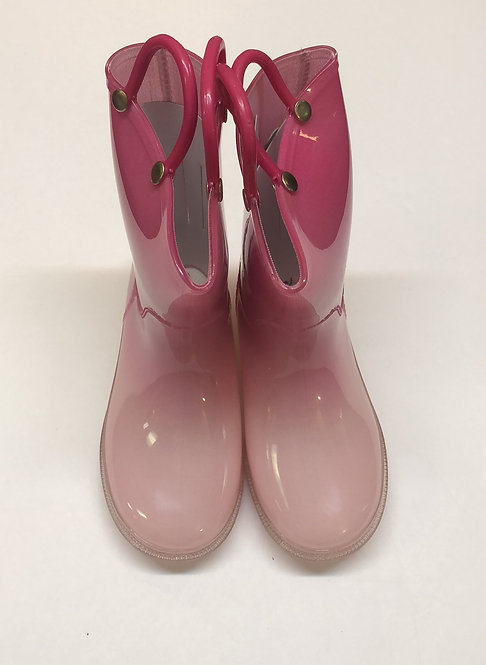 Wootie Light-Up Rain Boots Sizes 7-11
