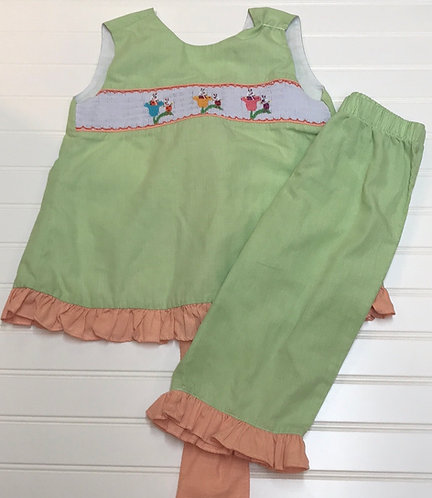 Tricia Outfit Size 5