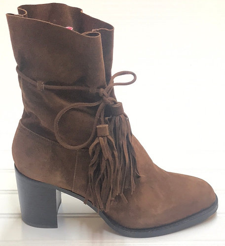 Jeffrey Campbell Boots Size 10