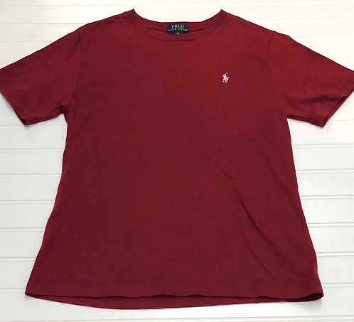 Polo Shirt Size 10/12