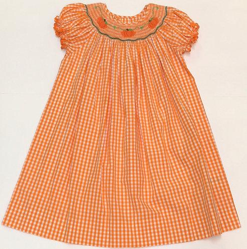 Marmellata Smock Dress Size 6